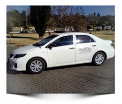 Cheap Bloemfontein Taxi Services