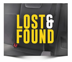 Lost & Found At Bloem Taxi's